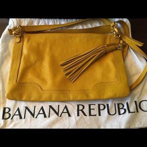 Banana Republic Evan Crossbody